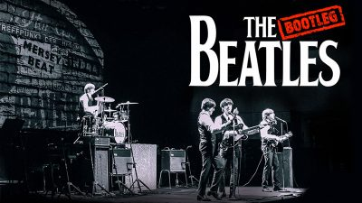 The Bootleg Beatles – Sat 29th June
