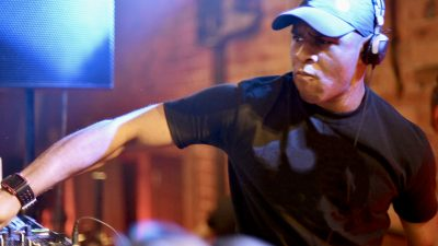 DJ EZ (Day Sessions) – Sat 31 Aug